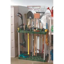 Rubbermaid 37 in H x 18 in L x 36 in W Plastic Tool Tower7092 18