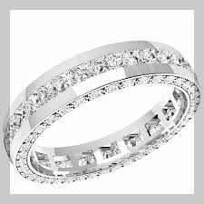 Wedding Ring White Gold Wedding Rings Prices In India White Gold
