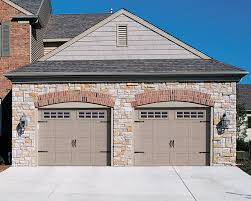 carriage house doors garage door repair and installation services black images flat roof kitchen extension ideas electric iron gates brown overhead metal