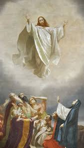 - Feast Wikipedia The Ascension Of
