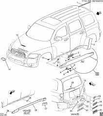 similiar 2011 chevy equinox parts diagram keywords 2007 pontiac grand prix air pump relay location also chevy silverado