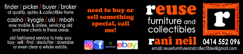reuse furniture and collectibles ebay