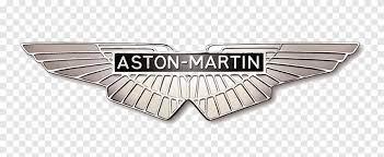 Aston Martin Logo Aston Martin Vantage Car Aston Martin Db9 Ford Motor Company James Bond Angle Emblem Png Pngegg