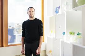 omer arbel office. Omer Arbel, 37 Years Old, Is A Sought After Lighting Designer And The Co Arbel Office