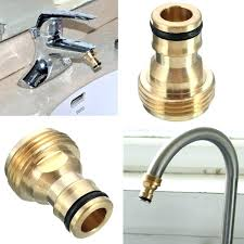 kitchen faucet hose adapter best of garden hose accessories beautiful appealing kitchen sink faucet to of