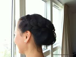she looked like a celebrity no kidding will post photo of her look on her wedding day watch the e you might also like chinese makeup artist