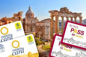 biglietti e servizi turistici a roma