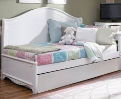 Furniture: Girls Daybed - 11 - Daybed Bedding Girl