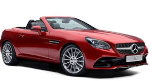 mercedes benz slc cl