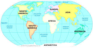 picture of diagram world map outline oceans throughout of
