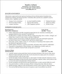 Accounts Payable Resume Example Clerk And Receivable Sample
