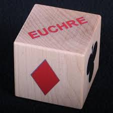 marker gift for euchre and bridge players