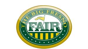 Fresno Fair Horse Racing