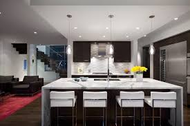 modern lighting vancouver. Vancouver Lighting Stores Miami Kitchen Modern With Island Lever Handles A