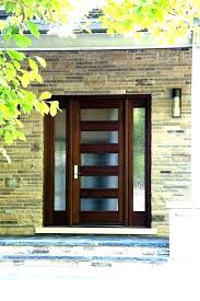 etched glass front doors door privacy ideas inserts decorating for dining room designs