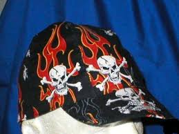 Welding Hat Pattern New Welding Hats Are Goofy But Don't Say That Out Loud To An Ironworker