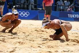 Tokyo Olympics: US defeats Australia to ...