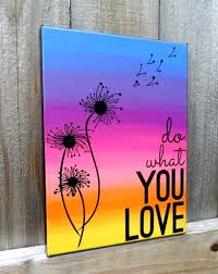 painting ideas  on rock wall art ideas with cool painting ideas canvas painting ideas quote canvas art cool and