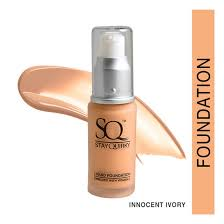 stay quirky daily wear liquid foundation innocent ivory 4 purplle