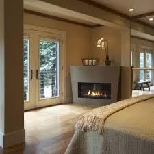 Corner Fireplace Designs Ultra Modern Corner Fireplace Design Ideas