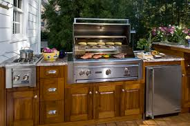 Cabinets For Outdoor Kitchen Atlantis Outdoor Kitchens Aok Outdoor Spaces Gallery