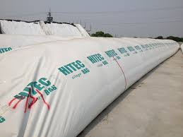 Hitec Bag For Grain And For Silage