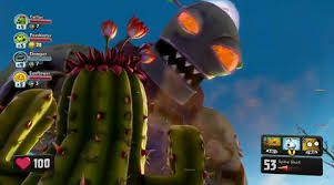 Game News Plants vs Zombies Garden Warfare announced for Xbox