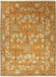 classic arts and crafts gold grey wool area rug alder classic