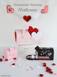 Decorating Boxes With Paper Valentine Boxes Pretty Paper Mache Mailbox 83