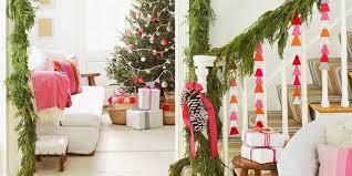 Christmas Decorations Design 100 DIY Christmas Decorations Easy Christmas Decorating Ideas 26
