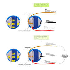 new push button switch wiring diagram amazon com ulincos latching push button station wiring diagram new push button switch wiring diagram amazon com ulincos latching pushbutton switch u19c1 1no1nc