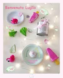 Benvenuto Luglio - Creartmum