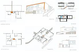 house site plan rose seidler house site plan u2016 house design ideas