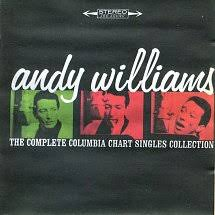 Cd Chart Singles To Buy Cd Album Andy Williams The Complete Columbia Chart