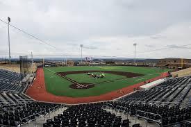 Wvmetronews Mon County Ballpark Still A Work In Progress