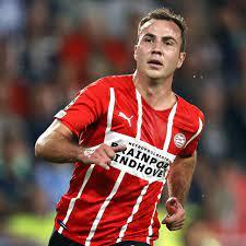 Zukunft geklärt! Mario Götze verlängert langfristig bei der PSV Eindhoven