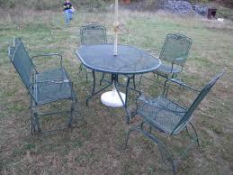salterini outdoor furniture. Modern Mesh Wrought Iron Patio Furniture And Metal Outdoor Rose SALTERINI WOODARD Sping Salterini