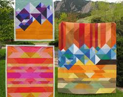 Welcome to Colorful Colorado PDF Quilt Pattern & The Colorado Collection – A set of 3 patterns - PDF Quilt Patterns: Welcome  to Adamdwight.com