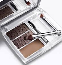 all in brow 3d by dior styles