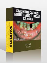 Australias Top Court Upholds Rules On Generic Cigarette Boxes