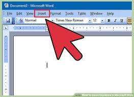 microsoft word equation editor shortcuts jennarocca how to use equation editor in word 2010 jennarocca