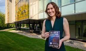 How Will the Universe End? Katie Mack Explains. | Quanta Magazine