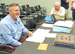 Edward Dickie becomes new town manager for Dewey-Humboldt | The ...