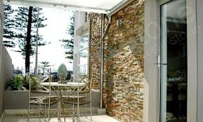 natural thin stone veneer for exterior walls