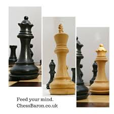 Wooden Game Pieces Uk