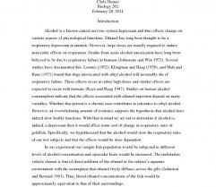 Sample Research Paper Apa Style Pdf Writing Publishable Paper Primer Le Research Format
