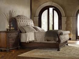tufted bedroom furniture. Adagio (5091) By Hooker Furniture - Adcock Dealer Tufted Bedroom
