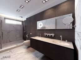 MLN Bathroom Tile Ideas Tile Pinterest White Sink Modern - Luxury apartments bathrooms