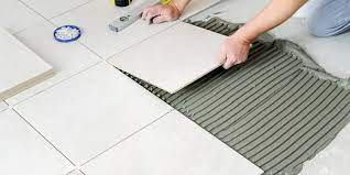 tile flooring s and installation