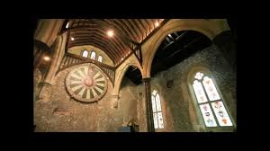 winchester king arthur s round table the great hall 06sep13
